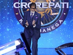 <i>Kaun Banega Crorepati 11</i>, Episode 6 Written Update: Amitabh Bachchan Impressed As This Contestant Attempts Rs 1 Crore Question