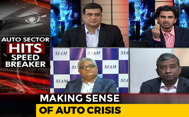 Video : Making Sense Of Auto Crisis