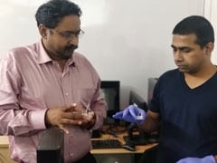 IIT Hyderabad Researchers Develop Sensor Device To Rapidly Detect Heart Diseases