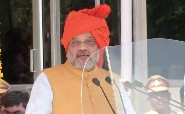 BJP अध्यक्ष अमित शाह बोले, महाराष्ट्र और हरियाणा में हमारी सरकारों ने विकास को नई ऊंचाई दी है, इसलिये...
