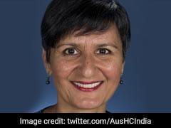 "Kashmir Move India's ""Internal Matter"": Australian Envoy Harinder Sidhu"