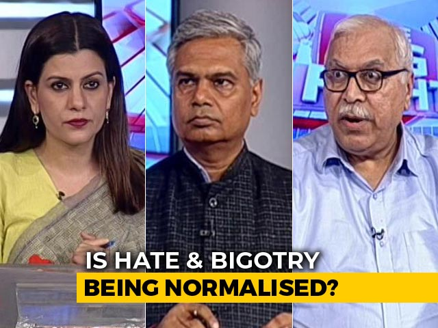 Video : Denial Mode Big Problem: Ex-Chief Election Commissioner On Lynchings