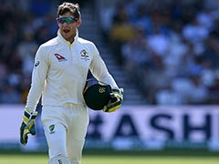 """Lost His Brain"": Ian Chappell Slams Australia Captain Tim Paine For DRS Blunder"