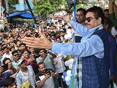 """Who Will Save This Economy"": Shatrughan Sinha Returns As Centre's Critic"