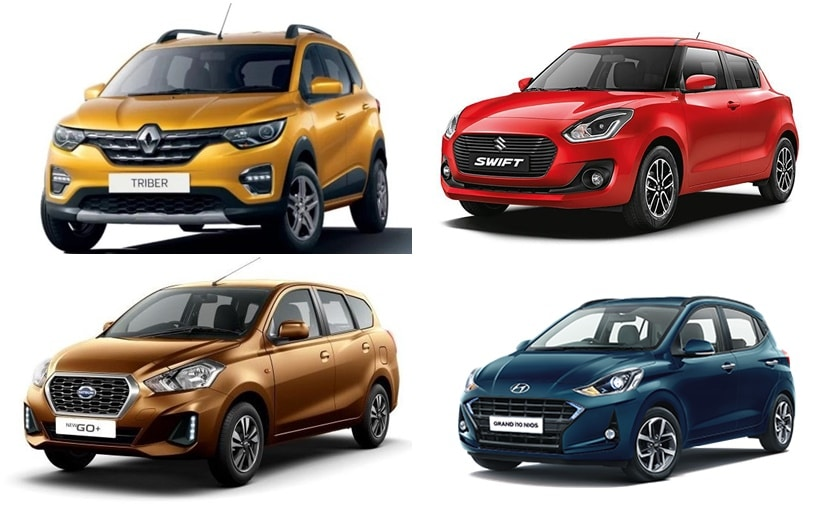In terms of pricing, the Renault Triber competes with Datsun GO+, Maruti Swift, Hyundai Grand i10 Nios