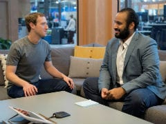 Facebook Says It Took Down Shady Influence Campaign Tied To Saudi Arabia