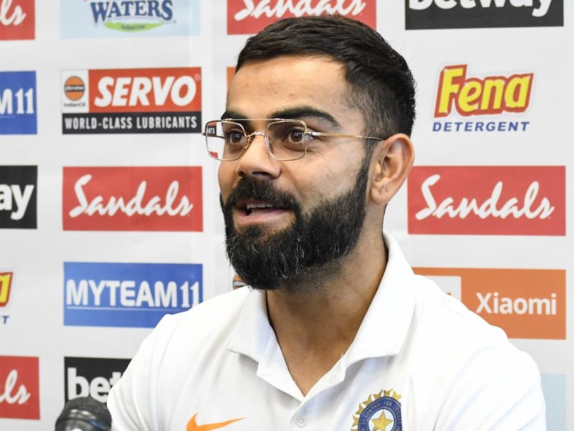 From World Cup 2019 Disappointment Virat Kohli Eager To Move On
