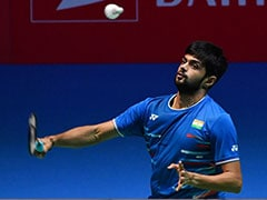 Badminton: साई प्रणीत वर्ल्ड बैडमिंटन चैंपियनशिप के दूसरे दौर में पहुंचे..