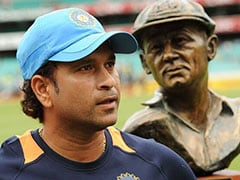 Sachin Tendulkar Pays Tribute To Don Bradman On His 111th Birth Anniversary