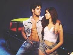 Ishaan Khatter And Ananya Panday To Co-Star In <i>Khaali Peeli</i>