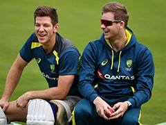 "Australia Captain Tim Paine Expecting ""Same Old Steve Smith"""
