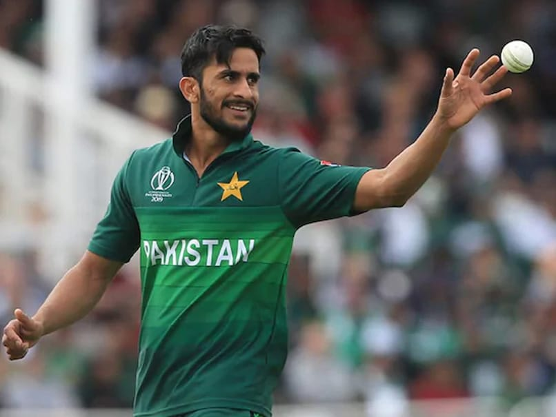 Hasan Ali to miss upcoming T20I series against Australia