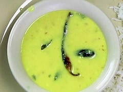 Indian Cooking: पारंपरिक कढ़ी से कितनी अलग है आलू, प्याज और मटर से बनी यह कढ़ी, देखें
