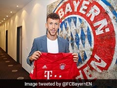 Ivan Perisic Joins Bayern Munich On One-Year Loan From Inter Milan