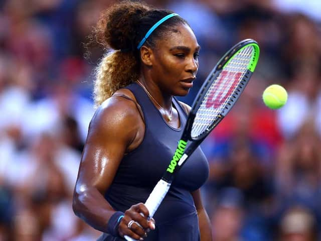 TENNIS: Serena & Nadal reaches in to Qurterfinal of Rogers Cup, Simona Halep as well