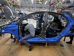 Auto Component Makers Stare At 10 Lakh Job Cuts