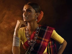 Independence Day 2019: 8 Stunning <i>Sarees</i> Made Of Traditional Handloom Weaves