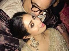 'I've Fulfilled Sridevi's Dream,' Tweets Boney Kapoor Ahead Of <I>Nerkonda Paarvai</I> Release