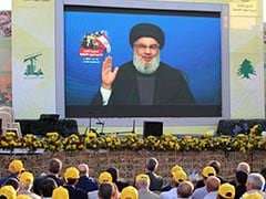 """""""From Tonight Be Ready"""": Hezbollah Threatens Israel After 'Drone Attack'"""
