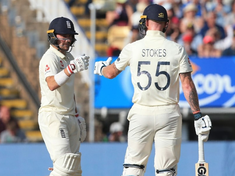 Ashes 2019, 1st Test: Rory Burns