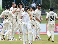 2nd Test: Trent Boult, Tim Southee Rattle Sri Lanka In Rain-Hit Test