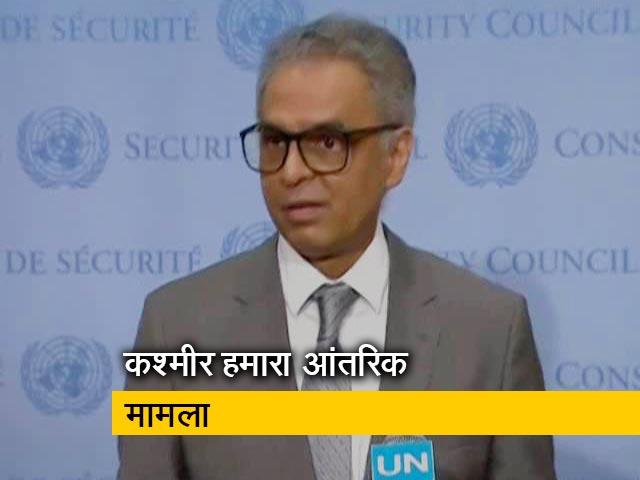 Videos : आतंक ख़त्म किए बिना बात नहीं: अकबरुद्दीन