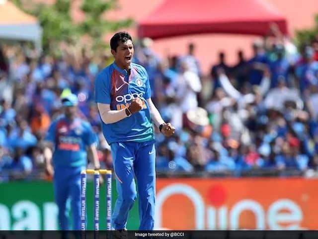 "India Need ""3-4 More Players"" Like Navdeep Saini, Says Amit Mishra"