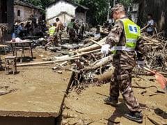 Typhoon Lekima Death Toll Rose To 49 In China, 21 Still Missing