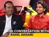 Video : In Conversation With Rahil Ansari, Head Of Audi India