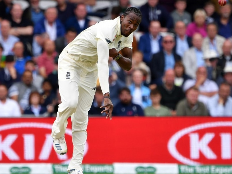 England vs Australia 3rd Test Day 1 Highlights, Ashes 2019: Jofra Archer Claims Six As Australia Manage 179 On Day 1