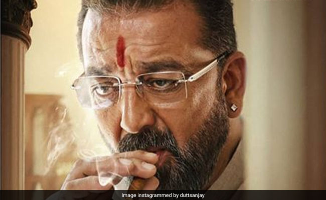 Sanjay Dutt On Prasthanam Remake: 'Not An Exact Copy Of Original'
