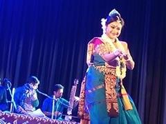Kolkata Celebrated Srabon Stuti Like Santinikal Has Been Celebrated Since From Rabindranath Tagore