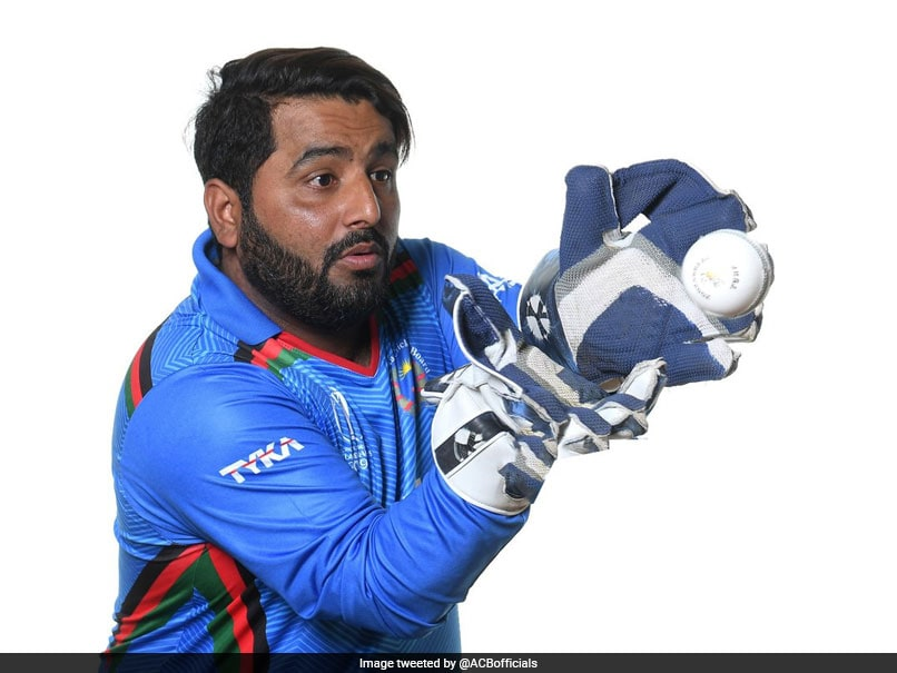 Afghanistan Cricket Board suspendes Mohammad Shahzad for a year