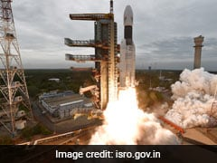 "Chandrayaan 2 Enters Moon's Orbit After ""Heart-Stopping"" ISRO Move"
