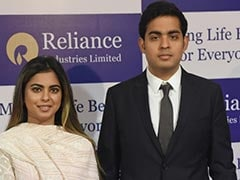 "Isha And Akash Ambani On Fortune's Most Influential ""40 Under 40"" List"