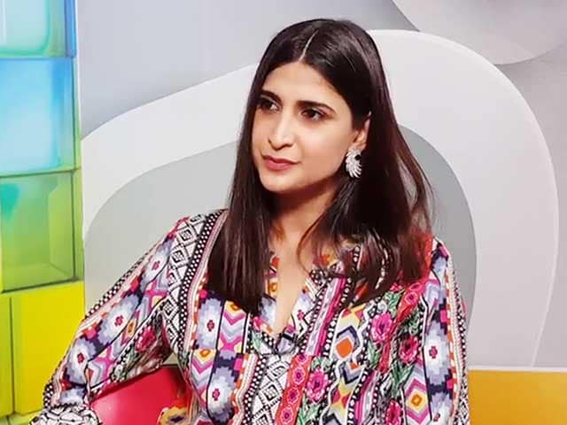 Video : 'These Are The Best Times For Actors': Aahana Kumra