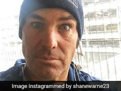 "Shane Warne Blasts Former England Wicketkeeper For ""Silly And Immature Behaviour"""