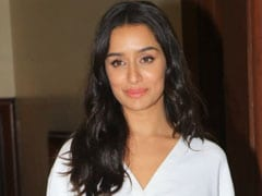 Work Black And White The Shraddha Kapoor Way With These 8 Chic Picks