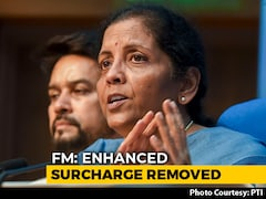 Video: Government Scraps Higher Surcharge On Foreign Investors