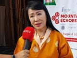 Video : Bhutan's Royal Queen Mother Talks About India-Bhutan Ties