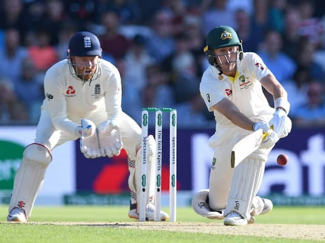 England vs Australia 3rd Test Day 2 Highlights, Ashes 2019: Marnus Labuschagne Fifty Takes Australias Lead Close To 300 On Day 2
