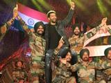 Video: <i>Jai Jawan</i> With Vicky Kaushal
