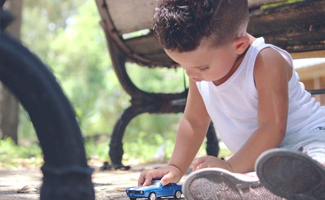 7 Remote Controlled Toys Your Child Won't Get Enough Of