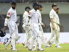 Sri Lanka Set Up Final Day Thriller Against New Zealand