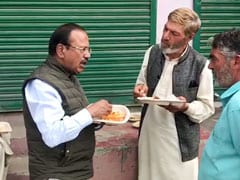 Ajit Doval's Street Chat With Kashmiris Amid Lockdown