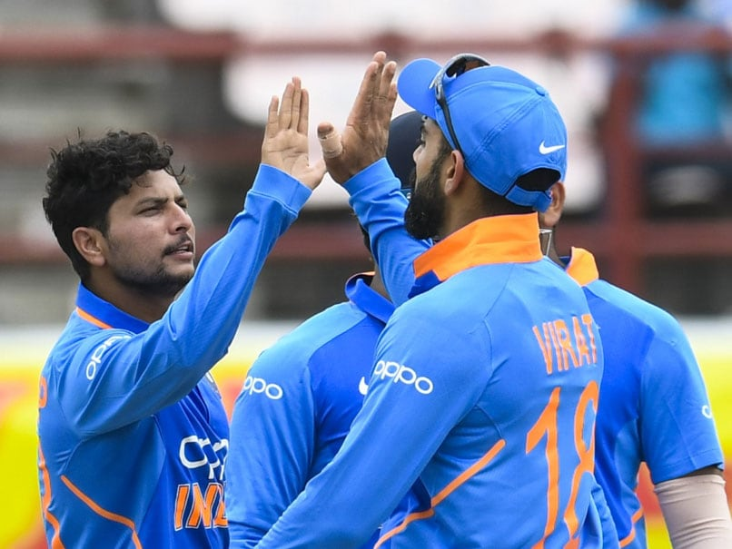 India vs West Indies, 2nd ODI Preview: India Hope For Full Game As They Face West Indies In Port Of Spain