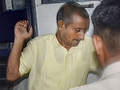 Kuldeep Sengar's Sentencing In Unnao Rape Case Adjourned Till Friday