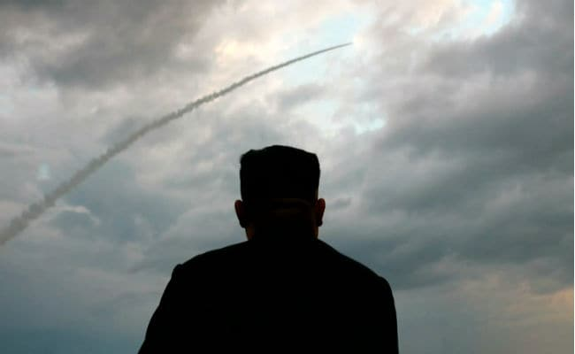 Iran, North Korea Resume Missile Collaboration In 2020: UN Report