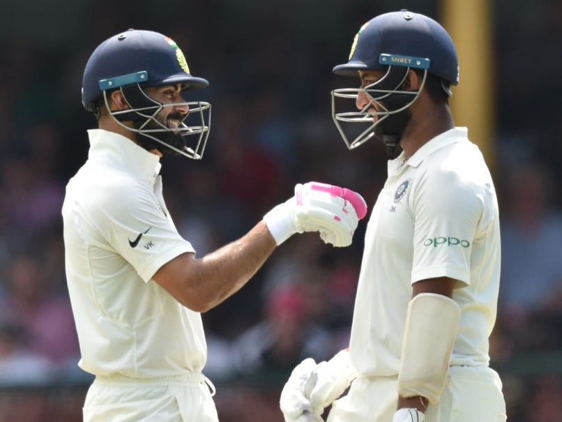 Virat Kohli Feels Test Championship Will Make Batsmanship Harder