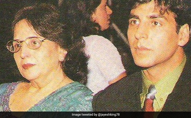 'Juggled Shoot To Spend Time With Mom': Akshay Kumar's Post Will Make You Well Up